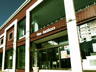株式会社Re・lation